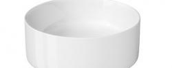 Umywalka Crea 38 okrągła