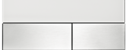 Przycisk spłukujący TECE TECEsquare Szkło