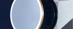 Lustro SUN copper Miior