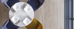 ACERO bianco 20x120 Cerrad