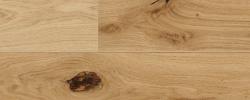 SMART COLLECTIOn PODŁOGA DREWNIANA DĄB COTTAGE 1R baltic wood
