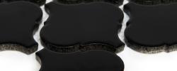 Mozaika Arabesca mini black DUNIN