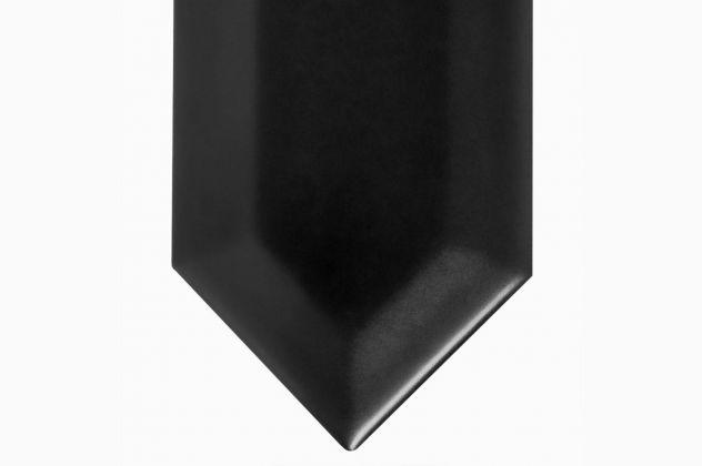 Mozaika Trittone Black matt 03 DUNIN