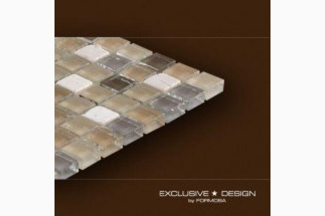 Mozaika szklano-kamienna A-MMX08-XX-004  Midas