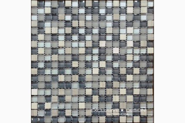 Mozaika szklano-kamienna A-MMX08-XX-009  Midas