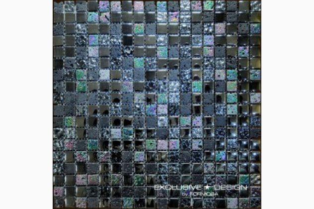 Mozaika szklano-kamienna A-MMX08-XX-001  Midas
