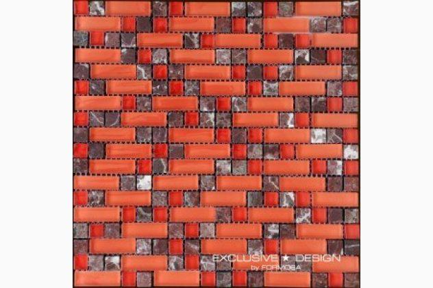 Mozaika szklano-kamienna A-MMX08-XX-013 Midas