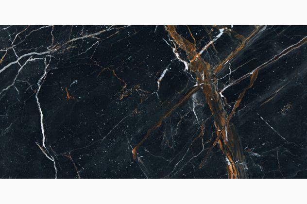 Vanity Black POLER 120x60 Prissmacer