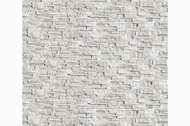 ALASKA BIANCO 37,5x10 INCANA