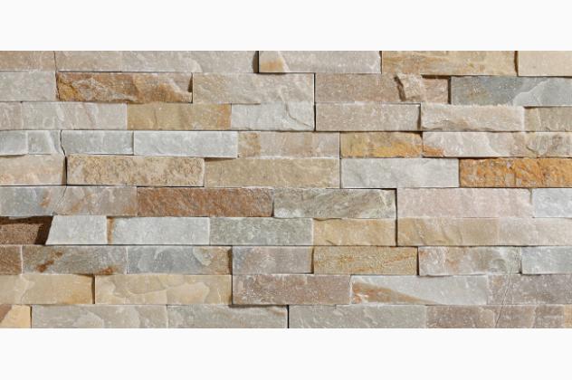 Kamień naturalny Ivory 10x40 Stegu