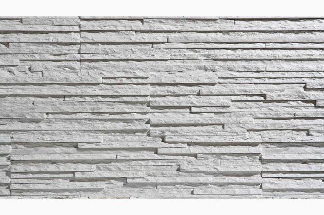 PALERMO 1 White 55x14,2 Stegu