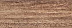 WILLOW brown 14,8x59,8 Domino Tubądzin