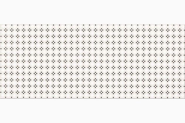 Black&White PATTERN A 19,8x59,8 CERSANIT