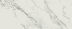 Calacatta Marble White Polished Matt 59,8x119,8 Opoczno