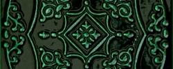 TINTA GREEN 14,8x14,8 Tubądzin