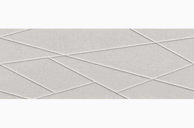 House Of Tones Grey A STR 33x90 Tubądzin
