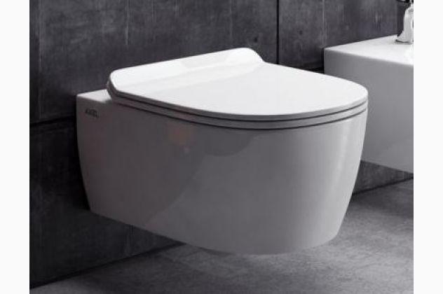 Miska wc Doto Pure-Rim Excellent