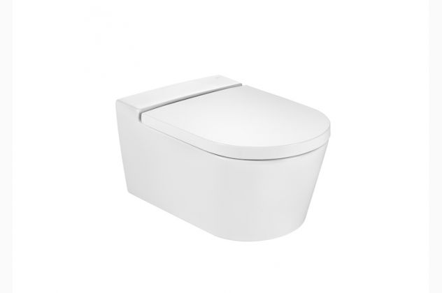 Miska wc Inspira Round Roca