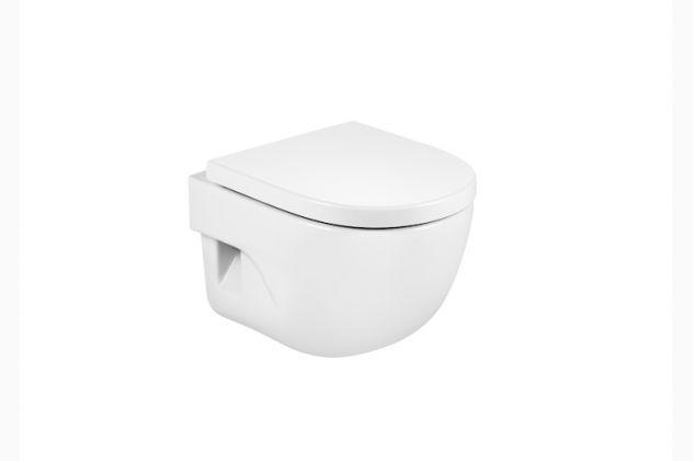 Miska wc Meridian Compacto Roca
