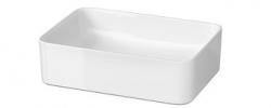 Umywalka Crea 50 prostokątna Cersanit