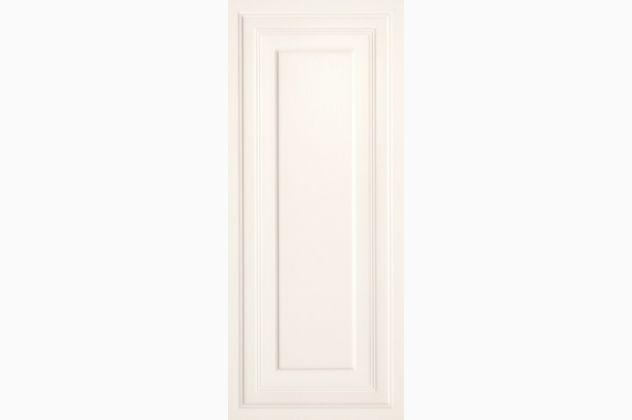 Liberty Boiserie Bianco 32x75 Cisa