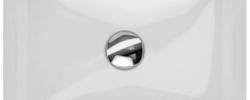 Umywalka podblatowa Variform prostokątna Koło