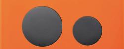 Przycisk spłukujący TECE TECEloop Szkło